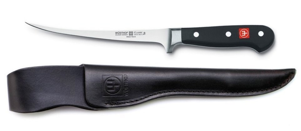 Wusthof Classic 7-Inch Fillet Knife