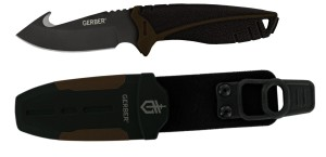 Gerber 31-001095 Myth Fixed Blade Pro