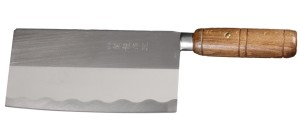 Sekiryu Chinese Kitchen Chopping Knife