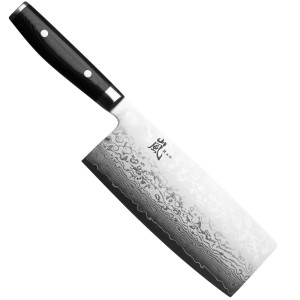 Yaxell Ren Chinese Chefs Knife