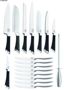 Chicago Cutlery 1119644 2