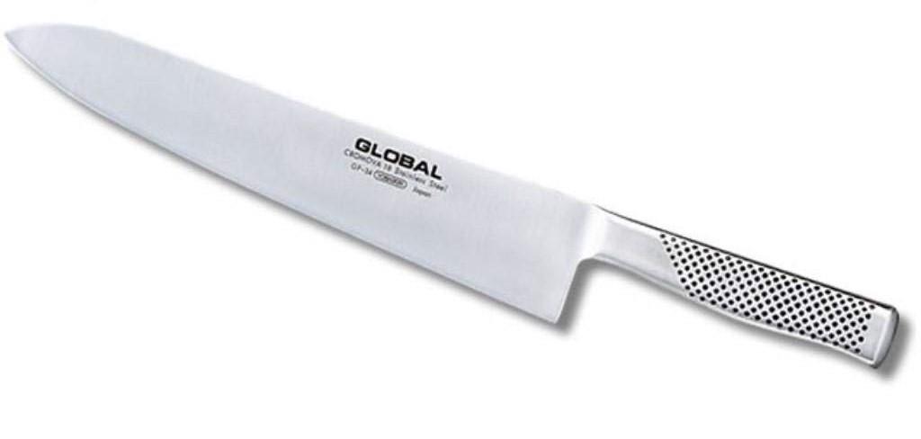 Global GF-34-11 inch Heavyweight Chef's Knife
